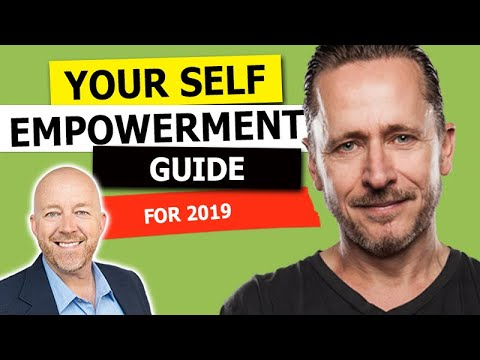 Self-Empowerment Guide: What YOU Should Be Thinking About For (2018) [Webcast #29]