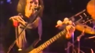 Pooh - Passaporto per le stelle (live Japan 1984)
