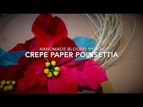Category Crepe Paper Handmade Blooms By Joy