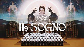 Isyana Sarasvati - IL SOGNO (Official Music Video)