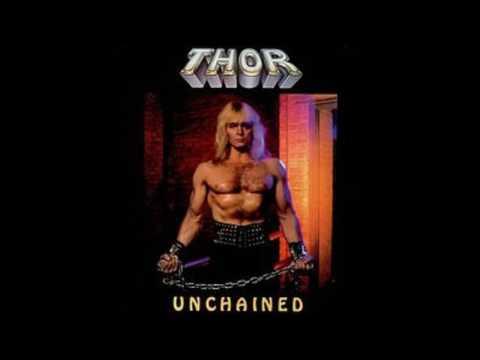 """Thor - """"Laser Eyes"""" (Original 1983 Version)"""