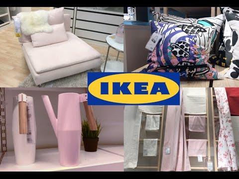 Ikea! Shop With Me 2017 + Haul!!!