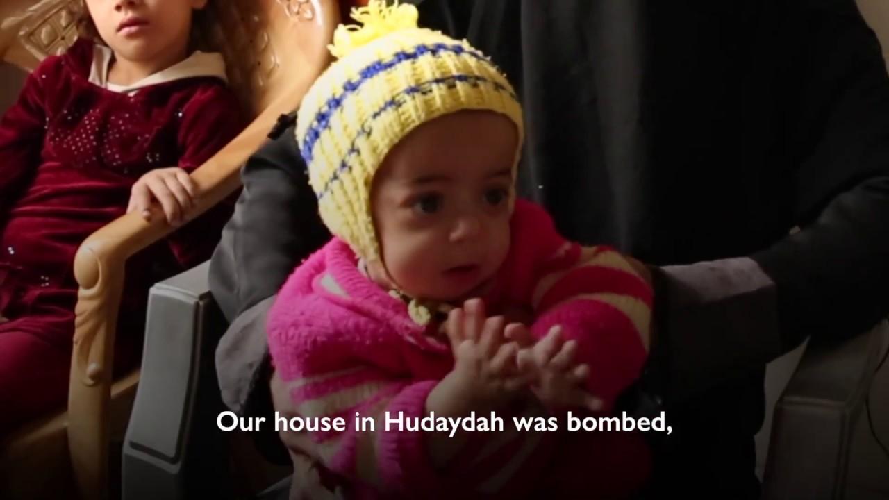 Just a reminder >> Help us, help more: Yemen