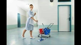 я влюбился, но не так просто, оказывается, встречаться с простой уборщицей. Вот как она меня отшила!