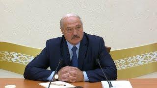 Лукашенко: я сторонник страховой медицины, но для этого доходы людей должны быть выше