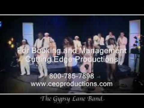 Gypsy Lane by Cutting Edge Productions