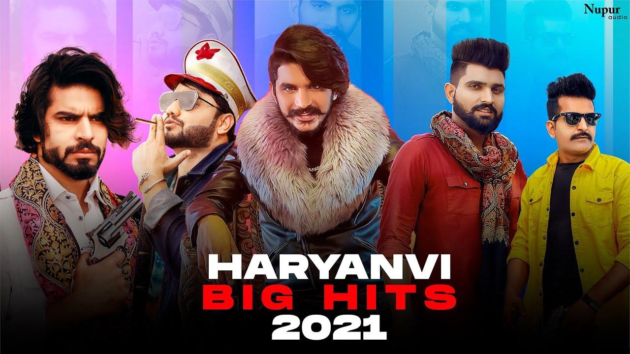 Haryanvi Big Hits 2021   Dabya Ni Karde, Loot Liya, Badnam Gabru, Beedi   Haryanvi Songs Haryanavi