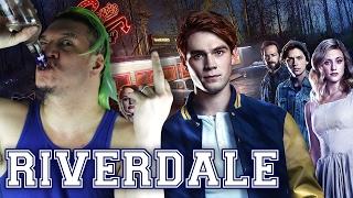 Riverdale - Count Jackula Vlog