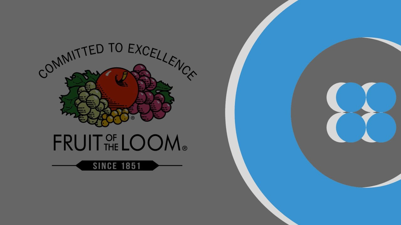 Fruit of the Loom | Add Your Logo - Clothes2order