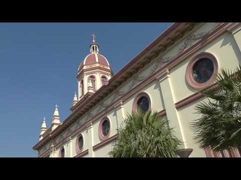 Santa Cruz Church & more,  Bangkok, i do indi travel. Walk the walk !