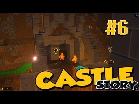 Castle Story возвращение легенды  [4k ultra HD]