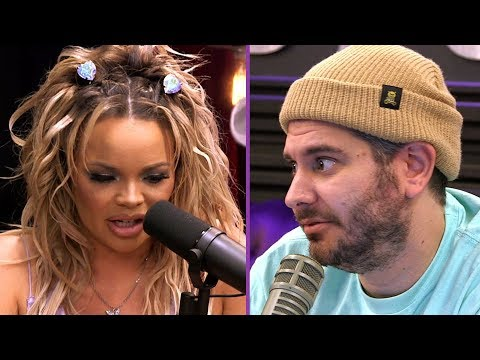 H3 Grills Trisha Paytas On Her Trans Video