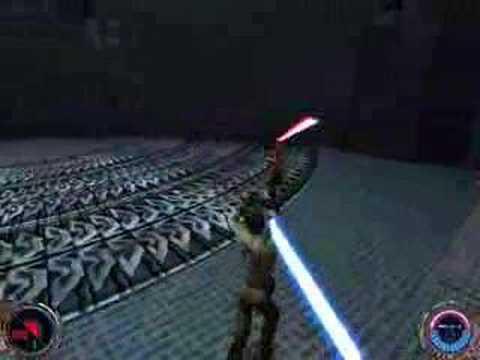 Jedi Knight 2 Every Reborn  