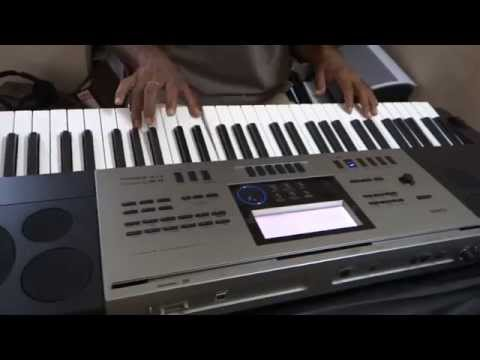 Malayalam Holy Mass/Keybord Practice Section