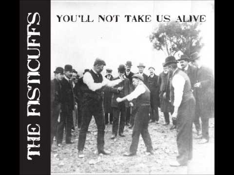 The Fisticuffs - Silent On the South Side