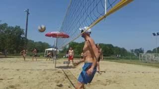 Hajdúnánás Beach volleyball-25.06.2016.