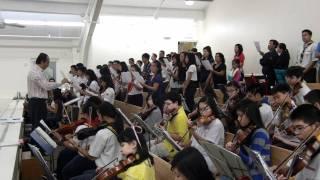 Ca Doan Thanh Tam - 201109244 Me Day On Phuc
