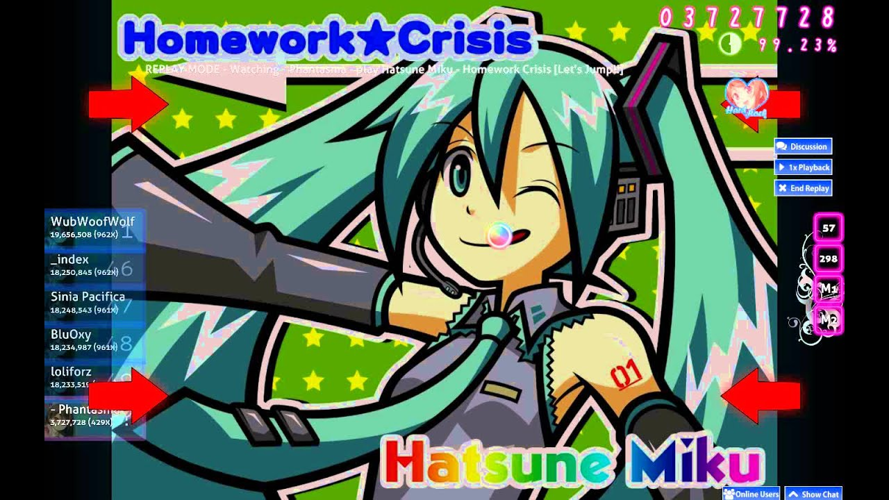 hatsune miku homework crisis lyrics