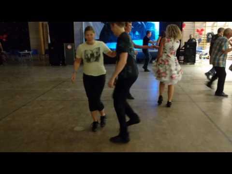 Kom og Dans - Oktoberrock 2016