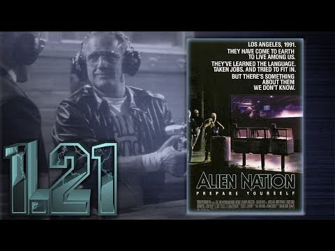 Alien Nation (1988) Movie Review/Discussion