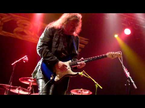 Y &T - The Blues (by Dave Meniketti) Live in Assen [2009]