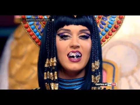 Entertainment News - Katy Perry Rilis Teaser Video Clip Terbaru