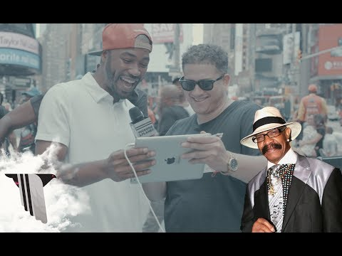 "New Yorkers React to Drake's Dad's ""Kinda Crazy"" Video 