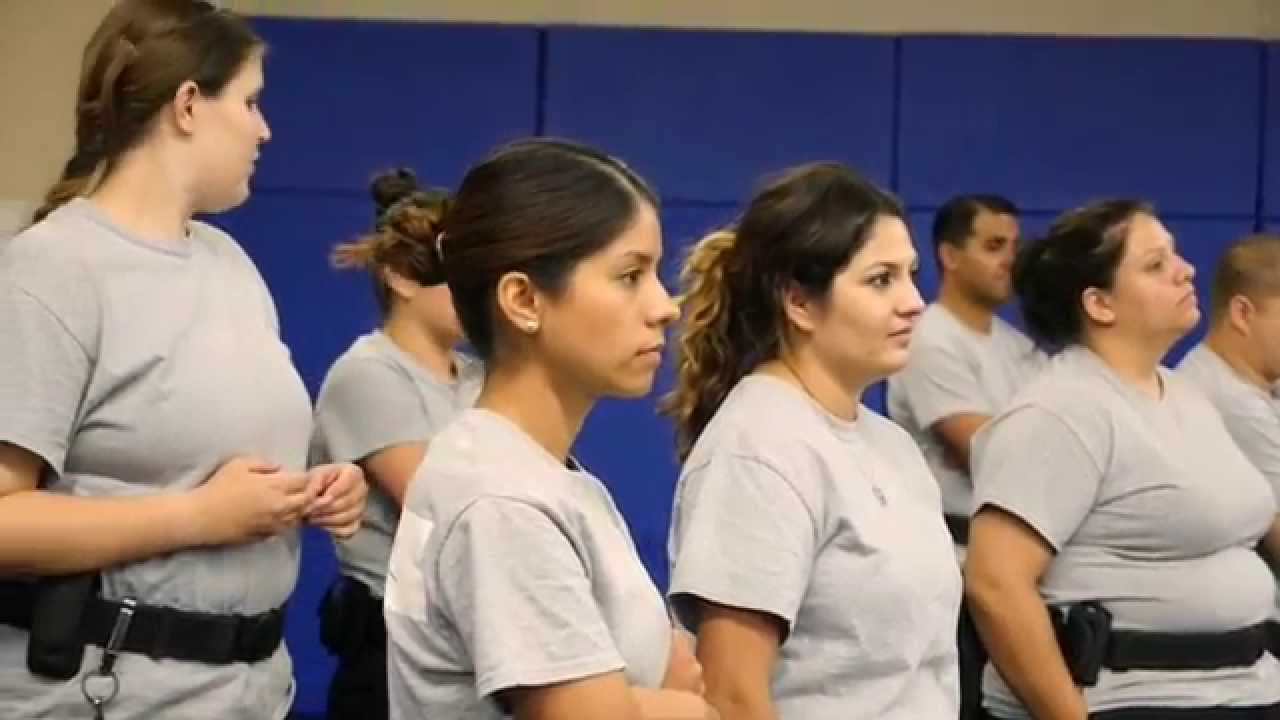 Deputy Probation Officer Core Class 007 Quot Committed To