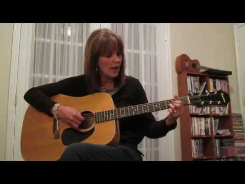 Annie's Song John Denver Guitar Tutorial