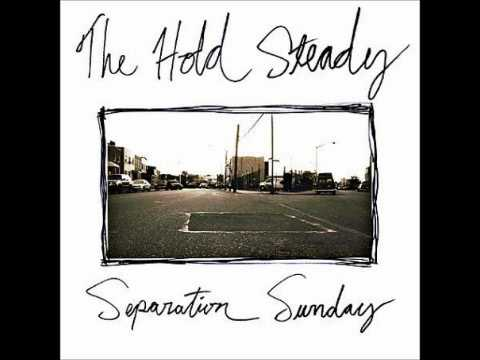 The Hold Steady - How a Resurrection Really Feels