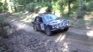 Video AMSAG Southern Cross Rally Series Bulahdelah 2016 pure sound download MP3, 3GP, MP4, WEBM, AVI, FLV Oktober 2018
