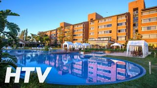 Arapey Thermal All  nclusive Resort and Spa Hotel en Termas del Arapey