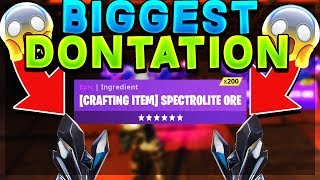 richest-kid-donates-rarest-items-in-fortnite-save-the-world--must-watch