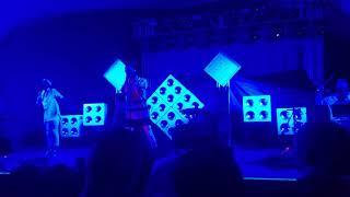 Missio KDV Ft Zeale Live Austin 2017
