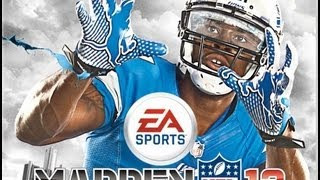 Madden NFL 2013 Demo | Gameplay | PS3