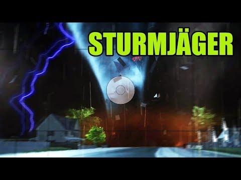 FETTER TORNADO! - Storm Chasers (Sturmjäger Simulator) | Ranzratte