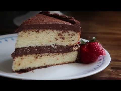 How to Make Yellow Cake | Cake Recipes | Allrecipes.com