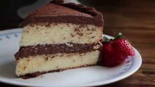 Cake Recipes - How To Make Yellow Cake