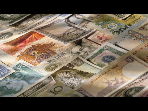 Курс валют в СНГ от 8 апреля 2020