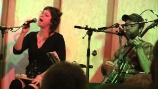 Tuba Skinny and Erika Lewis do Mean Blue Spirits