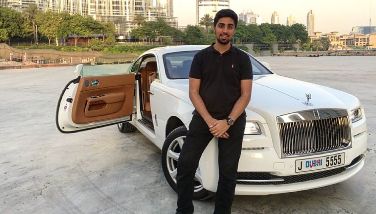 The billionaire lifestyle of dubai youtube for Lift style