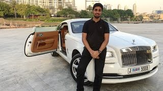THE  BILLIONAIRE LIFESTYLE OF DUBAI !!! thumbnail