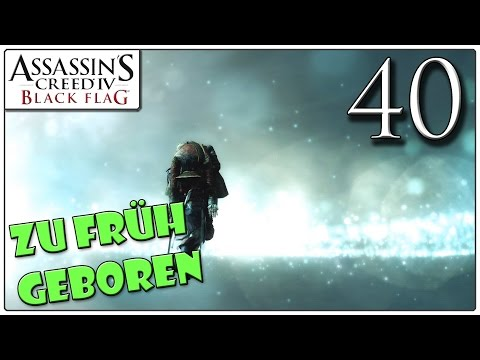 Die Royal Fortune - Assassin's Creed IV Black Flag #040 [Deutsch]
