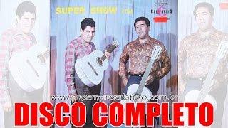 Baixar Silveira e Silveirinha - Super Show (Disco Completo) 1970