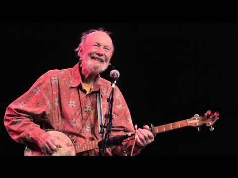 Texian Boys by Pete Seeger