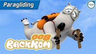 Backkom - Episode Hang Gliding & Paragliding
