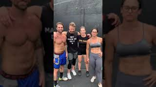 Conquer Athlete Review - CFP9 team