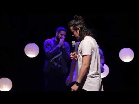 AFONSO PADILHA - O QUE É O AMOR