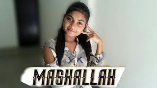 Mashallah Ravneet Singh Gima Ashi Dance by Dancing Star Shilpa