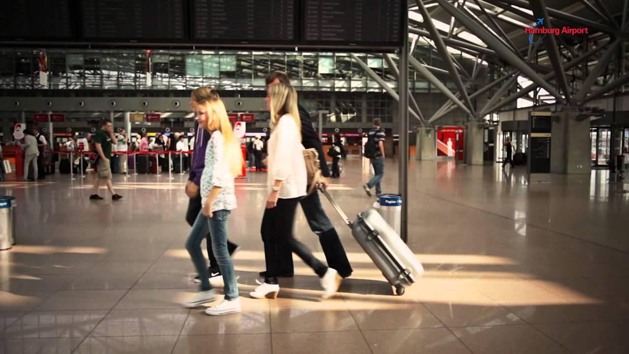 Hamburg Airport.De